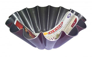 Форма Биош Geor 5067000Формы для выпечки тефлон<br><br>