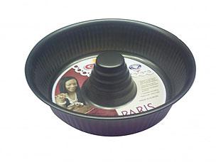 Форма для кекса круглого Geor 5067001Формы для выпечки тефлон<br><br>