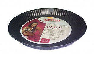 Форма для выпечки круглая с волнистыми краями Geor 5067002Формы для выпечки тефлон<br><br>