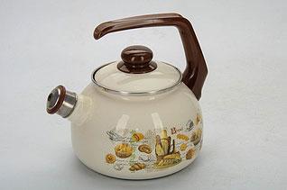 Чайник со свистком Metrot 2426-2,5Чайники<br><br>