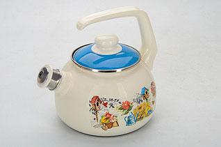 Чайник со свистком Metrot 2466-2,5Чайники<br><br>