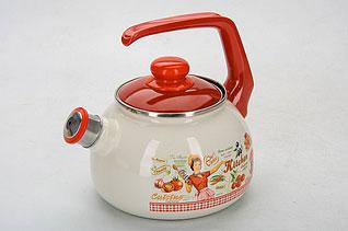 Чайник со свистком Metrot 2564-2,5Чайники<br><br>