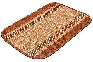 Коврик Vortex 22442 Madrid 40x60см, коричневыйВсе для бани<br><br>