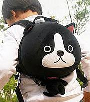 Ранец детский Котёнок Bradex DE 0181игрушки<br><br>