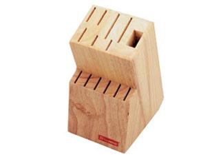 Блок деревянный для 8+6 ножей, Tescoma 869508Обработка продуктов<br><br>