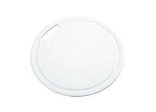 Доска разделочная круглая Presto, ¤ 30 см, Tescoma 378834Обработка продуктов<br><br>