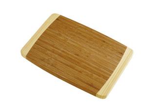 Доска разделочная Bamboo, 40 x 26 см, Tescoma 379816Обработка продуктов<br><br>