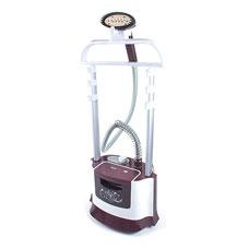 Отпариватель для одежды VLK Rimmini 7100 белый/коричневыйОтпариватели, пароочистители<br><br>