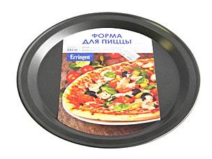 Форма для пиццы 26см Erringen CB00196 арт. 196Формы для выпечки тефлон<br><br>