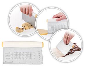 Нож для теста Delicia Tescoma 630067Выпечка<br><br>