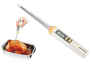 Цифровой термометр Delicia Tescoma 630126Выпечка<br><br>