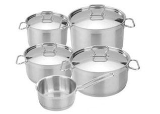 Набор посуды Home Profi, 9 предметов, Tescoma 725009Варка и жарка<br><br>