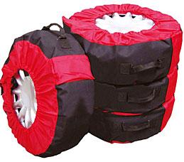Чехлы для колес Clean Tires 4 шт 10901Товары для автолюбителей <br><br>
