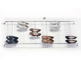 Органайзер для обуви Сороконожка Bradex TD 0018Товары для дома<br><br>