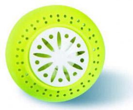 Поглотитель запаха в форме шарика Свежесть Bradex TD 0027Полезные вещи для дома<br><br>