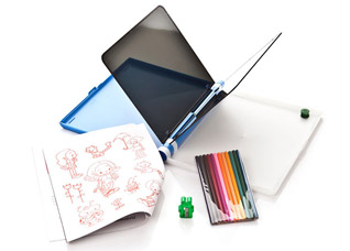 Планшет для рисования Леонардотворчество<br><br>