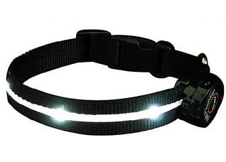 Ошейник для собак светодиодный LED Dog CollarПолезные вещи для дома<br><br>