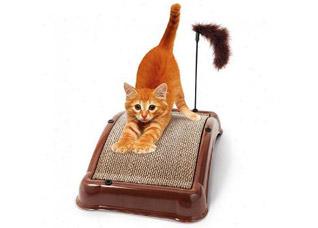 Когтеточка для кошек ЦарапкаПолезные вещи для дома<br><br>