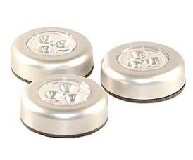 Набор LED-светильников Светлячки Bradex TD 0008Полезные вещи для дома<br><br>