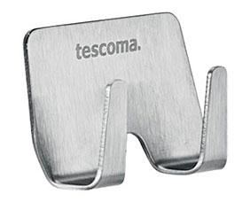 Крючок из нержавеющий стали 2-ой PRESTO Tescoma 420845Организация и уборка кухни<br><br>