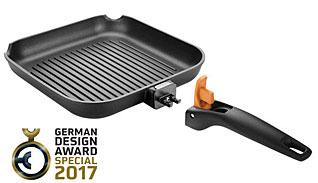 Сковорода для грилования SmartCLICK 20 x 26 см Tescoma 605066Варка и жарка<br><br>