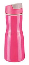 Бутылка для напитков PURITY 0.5 л, розовый Tescoma 891980.19Напитки<br><br>