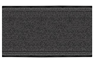 Коврик влаговпитывающий Vortex 24085 Trophy  1x15 м, черно-серыйВсе для бани<br><br>
