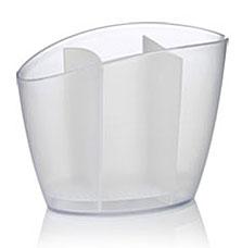 Сушилка для посуды CLEAN KIT, белый Tescoma 900640.11Организация и уборка кухни<br><br>