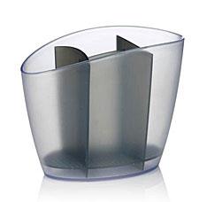 Сушилка для посуды CLEAN KIT, серый Tescoma 900640.43Организация и уборка кухни<br><br>