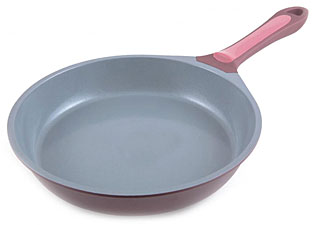 Сковорода для жарки Violet 24 x 6 см Fissman 4601Сковороды<br><br>