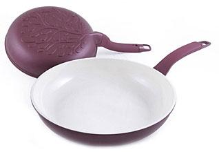 Сковорода для жарки Ibiza 28 x 6.5 см Fissman 4609Сковороды<br><br>