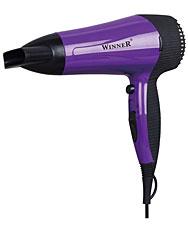 Фен Winner WR-529 профессиональный для укладки волосФены и выпрямители для волос<br><br>