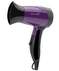 Фен Winner WR-530 дорожный для укладки волосФены и выпрямители для волос<br><br>