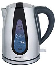 Электрочайник Winner WR-104 1,8лЧайники и кофеварки<br><br>