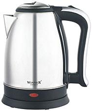 Электрочайник Winner WR-108 1,8лЧайники и кофеварки<br><br>