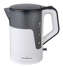 Электрочайник Winner WR-126 1,7лЧайники и кофеварки<br><br>