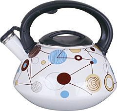 Чайник эмалированный Winner WR-5111 2,8лЧайники<br><br>