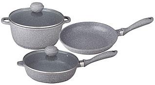 Набор посуды Bekker BK-4600 5прПосуда<br><br>