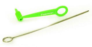 Овощерезка для декорирования блюд со шпажкой Fissman 8677Кухонные аксессуары<br><br>