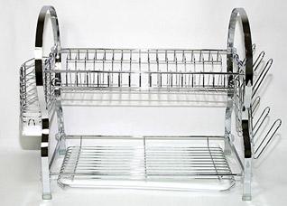 Подставка для посуды и столовых приборов MB-4005Разное<br><br>