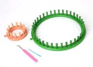 Набор приспособлений для вязания РукодельницаПолезные вещи для дома<br><br>