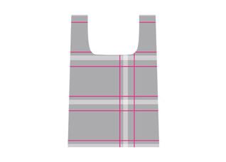 Сумка для покупок складная Shop, дизайн 2, Tesoma 906132Разное<br><br>