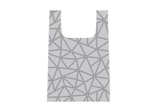 Сумка для покупок складная Shop, дизайн 3, Tesoma 906134Разное<br><br>