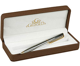 Шариковая ручка Gilford 2187Сувениры<br><br>
