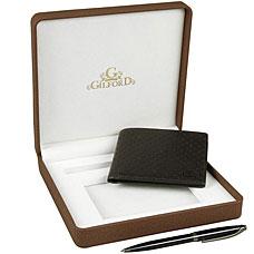 Ручка и портмоне Gilford 2452Сувениры<br><br>