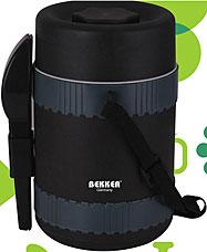 Термоконтейнер Bekker BK-4345Термосы<br><br>