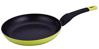 Сковорода для жарки Sezz 24 х 4.5 см Fissman 4375Сковороды<br><br>