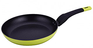 Сковорода для жарки Sezz 28 х 5 см Fissman 4377Сковороды<br><br>