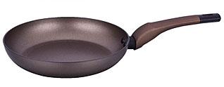 Сковорода для жарки Greif 28 х 5 см Fissman 4386Сковороды<br><br>