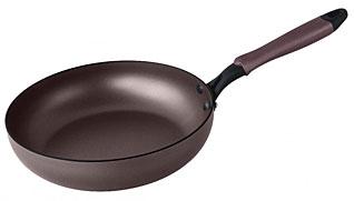 Глубокая сковорода Greif 26 х 6.5 см Fissman 4388Сковороды<br><br>